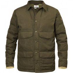 Fjallraven Sörmland Down Shirt Jacket Dzseki XL