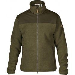 Fjallraven Forest Fleece Jacket Pulóver XL