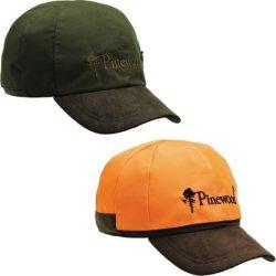 Pinewood Kodiak Kifordítható Sapka M/L