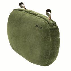 Solar SP Deluxe Fleece Pillow - Solar párna