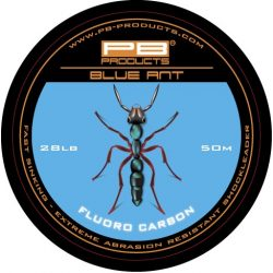 PB Products Blue Ant fluorocarbon előtétzsinór