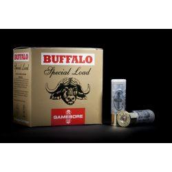 Gamebore Buffalo  Sörétes Lőszer
