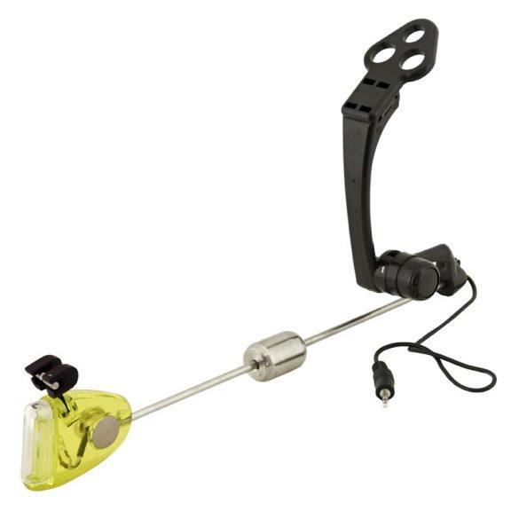 Illuminated swinger-világítós euro swinger / sárga