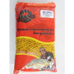 Beta-Mix Mikropellet Eper 4mm 1kg