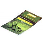 PB Products Bungy Rig Oval Rings - Ovális fémkarika
