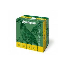 Remington sörétes lõszer