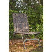 Solar Tackle - Undercover Camo Session Chair - Terepmintás karfa nélküli szék