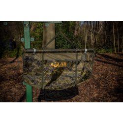 Solar Undercover Camo Weigh/Retainer Sling Mérlegelő Zsák