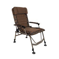 Fox Super Deluxe Recliner Highback Chair Szék