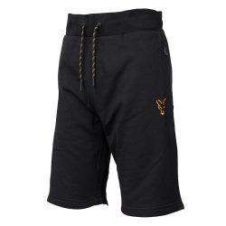 FOX Black/orange LW Short XL Rövidnadrág
