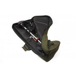 Fox R-Series Outboard Motor Bag Motortartó Táska Elektromos Motorhoz
