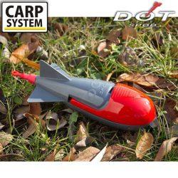 Carp System Dot Spod etetőrakéta