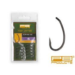 PB Products Curved KD horog 4-es méret