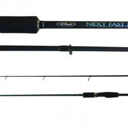 Oreel Next Fast Spin 240cm 15-40g