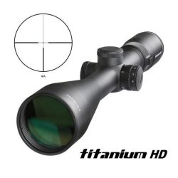 Delta Optical Titanium 2,5-10x56 HD IR (4A)