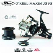 Oreel Maximus FS 8000
