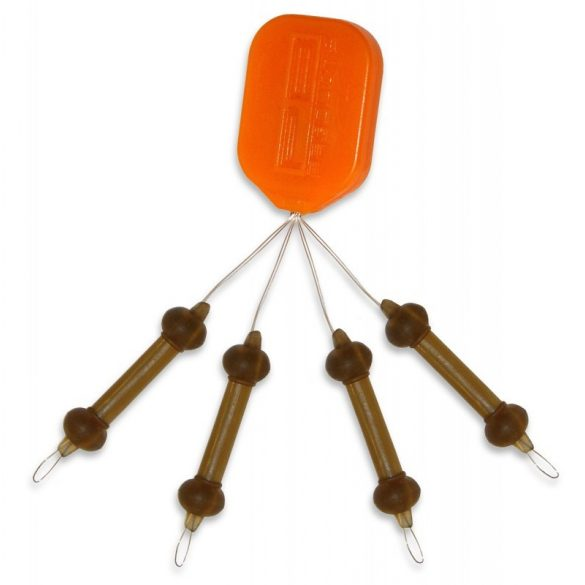 PB Products DT Heli-Chod Rubber&Beads x-small