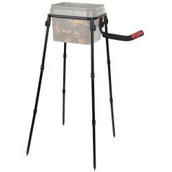 Fox Single Bucket Stand Kit vödörtartó
