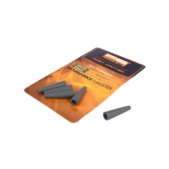PB Products DT Tailrubbers zárósapka ólomklipszhez