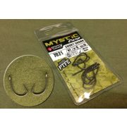 VMC Mystic Carp Short Shank horog 4-es méret