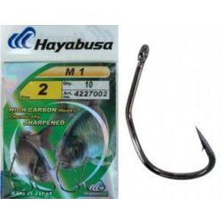 Hayabusa M-1 horog 4-es méret
