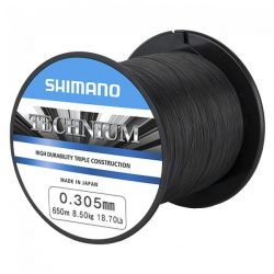Shimano Technium zsinór / 0,25mm