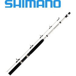 Shiamano Vengeance Ax Boat 270 XXH