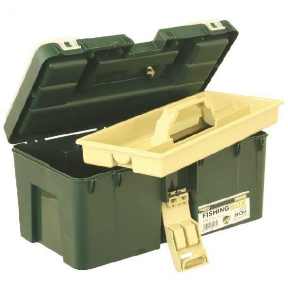 Fishing Box De Lux Tip 295