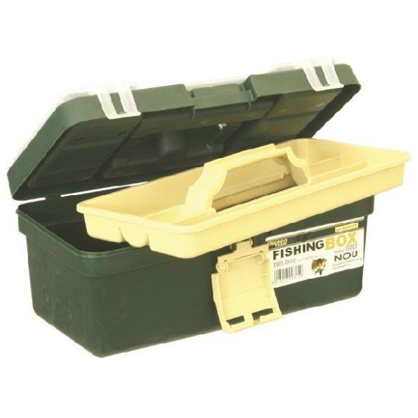 Fishing Box Minikid Tip 315