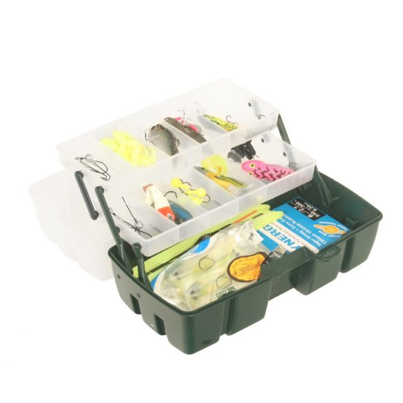 Fishing Box Tip 347