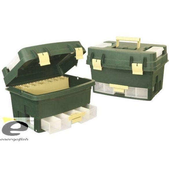 Fishing Box Caddy Tip 462