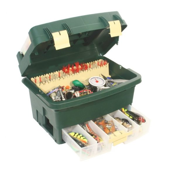 Fishing Box Caddy Tip 462