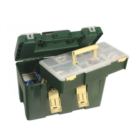 Fishing Box Magnum Plus Tip 320