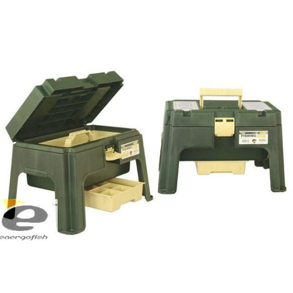 Fishing Box Stool Tip 280