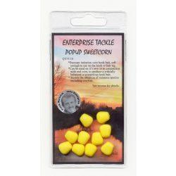 Enterprise Tackle Fluo Pop Up csemegekukorica / sárga