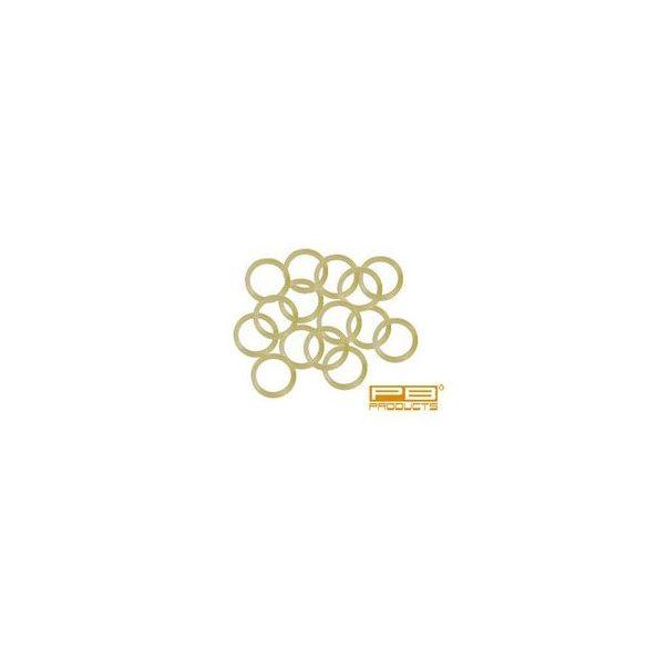 PB Products X-Strong Bait Bands-Csalizó karika