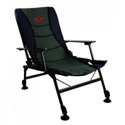 Carp Zoom N2 Komfort karfás szék