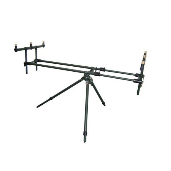 Carp Zoom Fanatic N3 Rod Pod 3 botos