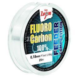 Carp Zoom Fluorocarbon előkezsinór / 0,20mm