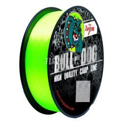 Carp Zoom Bull Dog Carp Line Fluo zsinór 300m / 0,25mm