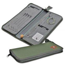 Carp Zoom Előketartó táska