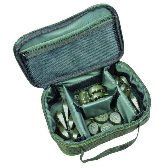 Carp Zoom ólom és aprócikk tartó táska