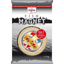 Carp Zoom Fish Magnet etetőanyag - Red