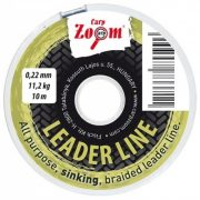 Carp Zoom Leader Line előkezsinór / 0,10mm