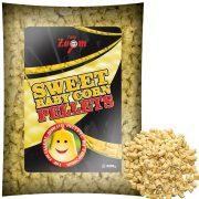 Carp Zoom Baby Corn Pellet-Kukorica pellet