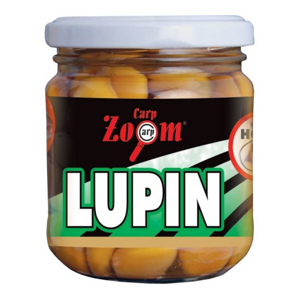 Carp Zoom Lupin-Csillagfürt