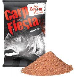 Carp Zoom Carp Fiesta Etetőanyag Eper 3kg