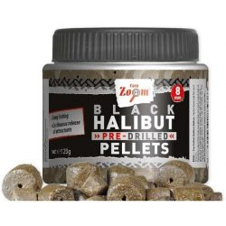 Carp Zoom Fúrt Halibut Pellet 8mm