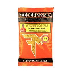 Feedermania Fermented Etetőanyag Sweetcorn