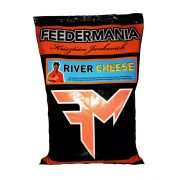 Feedermania River Cheese Etetőanyag 2500g